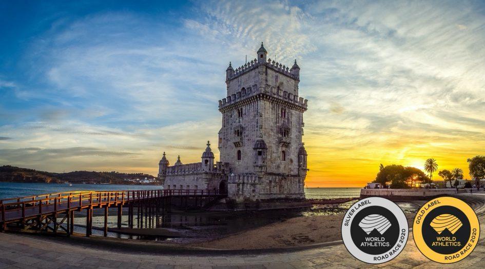 Лиссабонский марафон (EDP Maratona de Lisboa) и 21-й Лиссабонский полумарафон (Luso Meia Maratona)