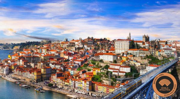 Полумарафон в Порту (Hyundai Meia Maratona do Porto)