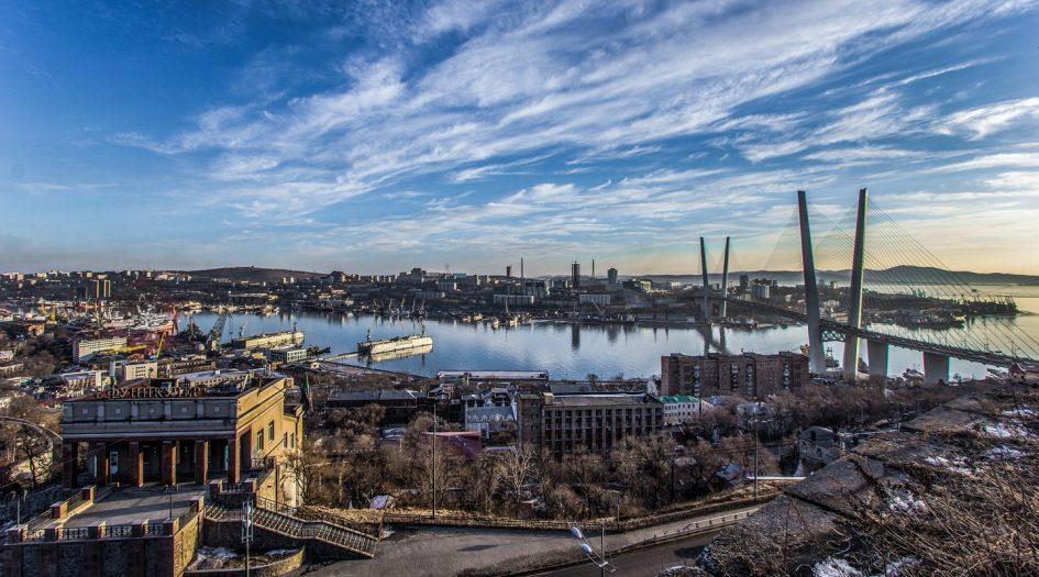 Международный Владивостокский марафон, Galaxy Vladivostok Marathon