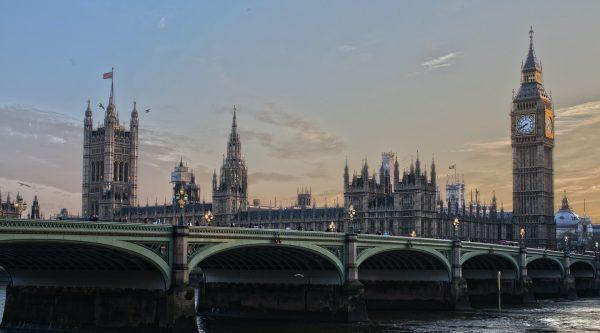 Лондонский полумарафон (The Vitality Big Half)