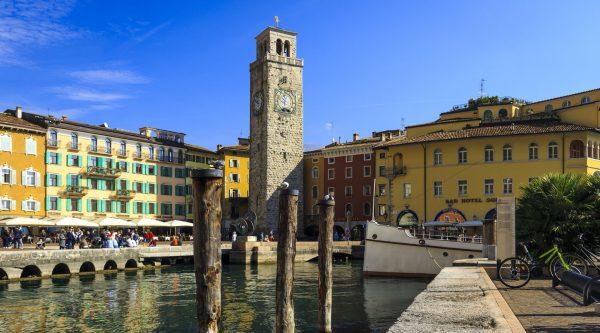 Трентинский полумарафон озера Гарда (Garda Trentino Half Marathon)