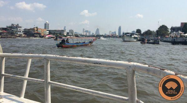 Бангкокский марафон (Amazing Thailand Marathon Bangkok presented by Toyota)